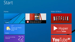 Get a Pocket-lint live tile for Windows 8 with these simple steps
