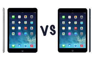 Apple iPad mini Retina display vs iPad mini: What's the difference?