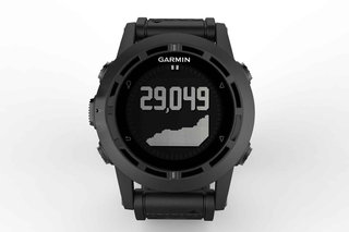 Move along smartwatch: The Garmin Tactix is SWAT you want