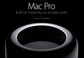 Apple Mac Pro to release in December for £2,499