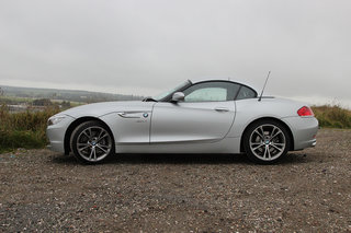 bmw z4 sdrive 18i roadster review image 4