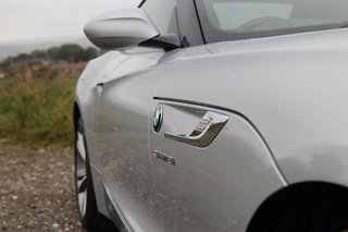 bmw z4 sdrive 18i roadster review image 7