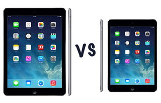 iPad Air vs iPad mini with Retina display: The choice is harder than you think