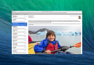 Apple Mail in OS X Mavericks features troublesome Gmail changes
