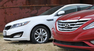 Hyundai and Kia vehicles to gain Android-based navigation systems by end of 2013