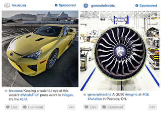 Instagram gives us first look at in-stream advertisements