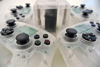 Ouya's controller gets redesigned - but the packaging hasn't changed