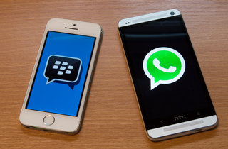 BBM takes on WhatsApp: Should you switch?