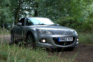 mazda mx 5 2 0 sport tech review image 3