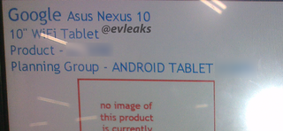 google nexus 10 2013 rumours release date and everything you need to know image 3