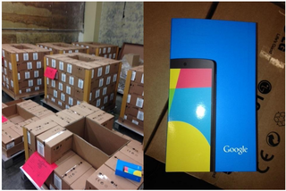detailed nexus 5 specs leaked early by canadian carrier image 2
