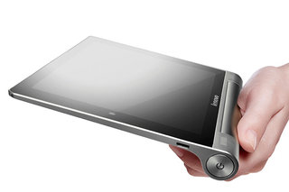 Lenovo Yoga Tablet: 8 and 10-inch Android tabs integrate stand, promise a 'better way'