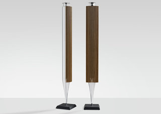 Bang & Olufsen announces first wireless BeoLab speaker range