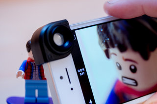 Hands-on: Olloclip 4-in-1 lens review
