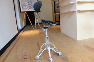 The FreedMan Chair is coming to stop sitting killing you