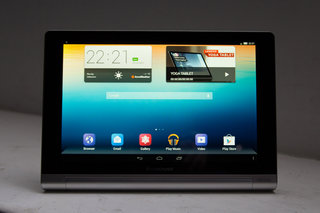 hands on lenovo yoga tablet review image 7