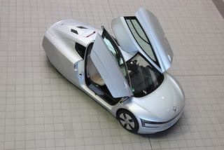 hands on volkswagen xl1 review image 20