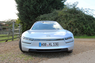 hands on volkswagen xl1 review image 4