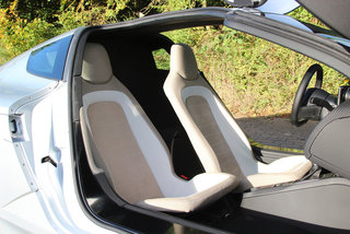 hands on volkswagen xl1 review image 7