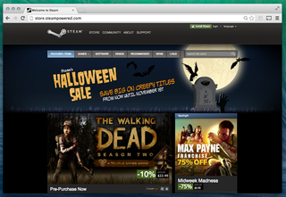 Valve's Steam hits 65 million users, surpassing Xbox Live