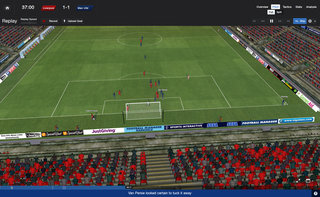 football manager 2014 review image 2