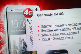 AT&T to take over Vodafone by next year?