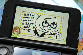 Nintendo shuts down 3DS SwapNote messaging over internet due to mucky messages