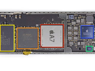 ipad air gets an ifixit repairability rating of just 2 out of 10 image 2