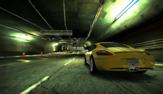 Need for speed most wanted ps4