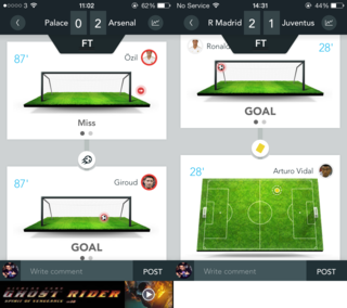squawka app coming soon real time stats for footy fans image 2