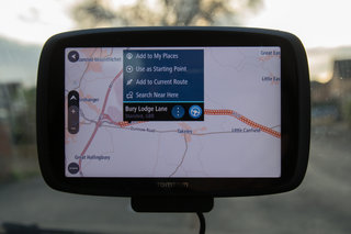 tomtom go 6000 review image 6
