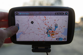 tomtom go 6000 review image 8