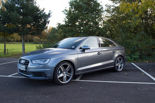 audi a3 saloon review image 6