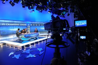 Behind the scenes with Sky Sports: Why digital is changing football for good