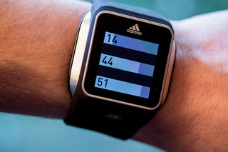 adidas micoach smart run review image 5