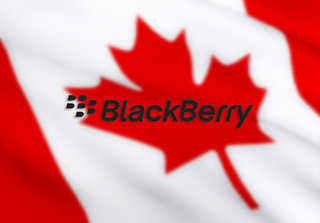 Lenovo's BlackBerry bid blocked by Canada over security concerns