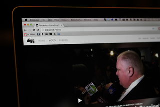 Betaworks launches Digg Video to curate video content from around the web