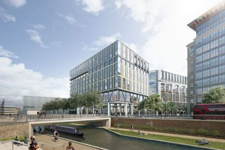 Google's new London office delayed a year as it searches for new designs