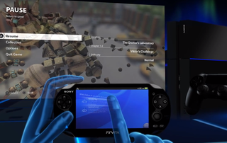 How the PS Vita will work with PS4: Everything you need to know