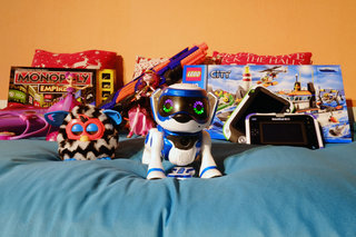 Top 11 toys your children will want for Christmas 2013: Dream Toys list reveals all