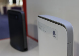 Huawei talks 300Mbps home router, next gen wearables and our 5G future