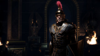 Ryse: Son of Rome preview: Playing Crytek's vision of next-gen gaming
