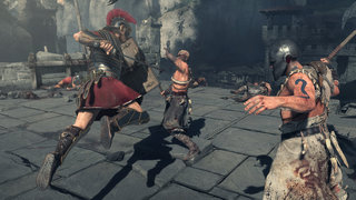 ryse son of rome preview playing crytek s vision of next gen gaming image 6