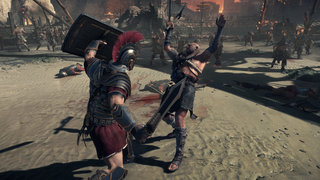 ryse son of rome preview playing crytek s vision of next gen gaming image 8