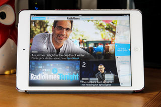 Radio Times DiscoverTV for iPad hits UK: Listings, recommedations and on-demand access