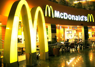 3D printing coming to McDonald's? Get your Happy Meal toy fresh off the press