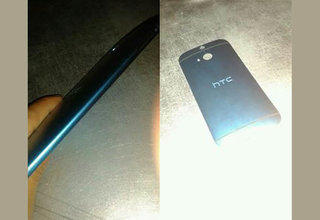 HTC M8 pops up in casing photos, slimmer and sleeker than the HTC One?