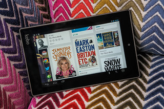 kobo arc 7hd review image 2