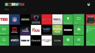 Xbox One video app partners revealed, will have Netflix and Lovefilm but no BBC iPlayer