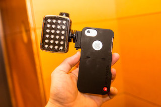 manfrotto klyp case for iphone review image 10